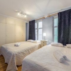 Отель Casa de Verano Old Town 2* Апартаменты с различными типами кроватей фото 16