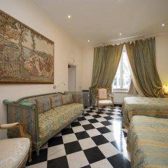 Отель San Giorgio Rooms Генуя комната для гостей фото 2