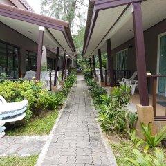 Отель Dang Sea Beach Bungalow Такуа-Тунг фото 5