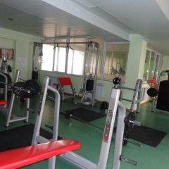 Diana Hotel Горис фитнесс-зал