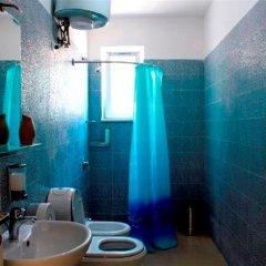 Отель Sigal Resort ванная
