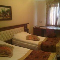 Hotel Linda 3* Стандартный номер с двуспальной кроватью