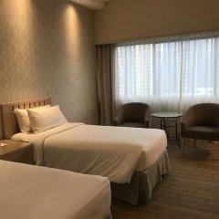 York Hotel 4* Улучшенный номер с различными типами кроватей