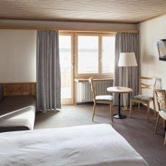 Hotel Strela 3* Улучшенный номер с различными типами кроватей фото 3