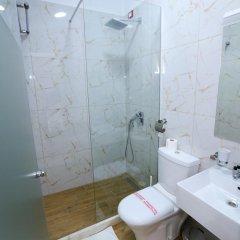 Hermes Tirana Hotel 4* Номер категории Эконом с различными типами кроватей фото 4