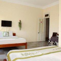 Отель Lucky House Hoi An комната для гостей фото 3
