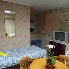Черчилль Отель Стандартный номер разные типы кроватей фото 3