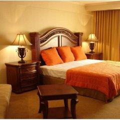 Hotel Gran Mediterraneo 3* Люкс с различными типами кроватей фото 4