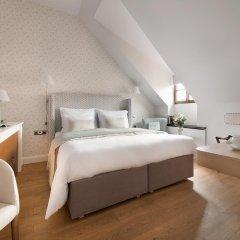 Отель Design Neruda 4* Стандартный номер с различными типами кроватей фото 14