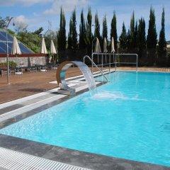 Hotel Rural El Mondalón бассейн