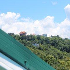 Гостиница Rodnoe mesto Tuapse балкон