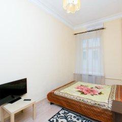Hostel Yuriy Dolgorukiy Стандартный номер с двуспальной кроватью