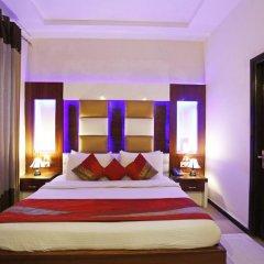 Отель Star Plaza 3* Номер Делюкс с различными типами кроватей фото 13