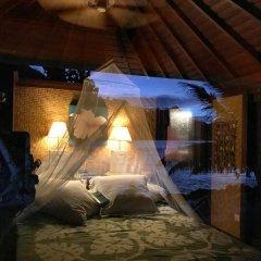 Отель Robinson's Cove Villas Французская Полинезия, Муреа - отзывы, цены и фото номеров - забронировать отель Robinson's Cove Villas онлайн интерьер отеля фото 3
