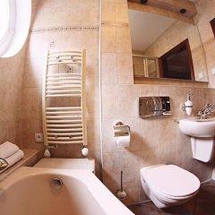 Отель Hevelius Residence Стандартный номер с 2 отдельными кроватями фото 10