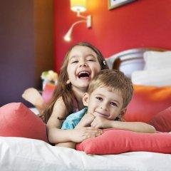 Hotel Trianon Rive Gauche 4* Стандартный номер с двуспальной кроватью фото 7