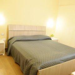 Отель Il Quadrifoglio Италия, Торре-дель-Греко - отзывы, цены и фото номеров - забронировать отель Il Quadrifoglio онлайн комната для гостей фото 5
