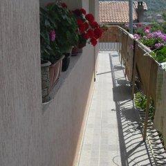 Отель Vlad Tanya Guest House балкон