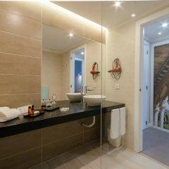 Arribas Sintra Hotel 3* Стандартный номер разные типы кроватей фото 6
