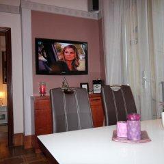 Отель Apartament Gratia Rosa Сопот в номере фото 2