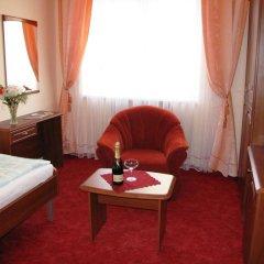 Spa Hotel Purkyně комната для гостей