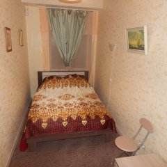Dvorik Mini-Hotel Номер категории Эконом с различными типами кроватей фото 4
