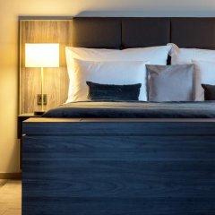 Clarion Hotel Air 4* Номер Делюкс с различными типами кроватей фото 4