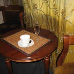 Отель Diplomat Aparthotel Киев в номере фото 2