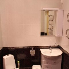 Гостиница на Звенигородской Стандартный номер разные типы кроватей фото 14