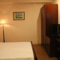 Sophia Hotel 3* Улучшенный номер с различными типами кроватей фото 8