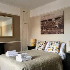 Отель The Southern Belle 3* Стандартный номер разные типы кроватей фото 3