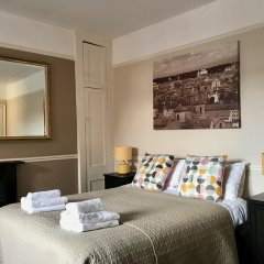 The Iron Duke Hotel 3* Стандартный номер фото 3