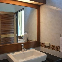 Samui Island Beach Resort & Hotel 3* Полулюкс с различными типами кроватей фото 6