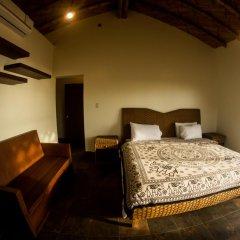 Отель Paradise by Dharma комната для гостей фото 2