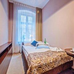 Отель TTrooms 3* Стандартный номер с различными типами кроватей фото 10