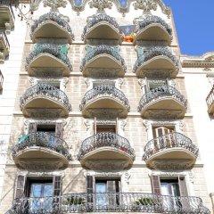 Отель Hostal Balkonis фото 10