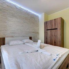 Апартаменты Apartinfo Chmielna Park Apartments Улучшенные апартаменты с различными типами кроватей фото 16