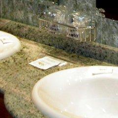 Hotel Canadá ванная