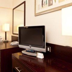 Mercure Glasgow City Hotel 3* Стандартный номер с 2 отдельными кроватями фото 4
