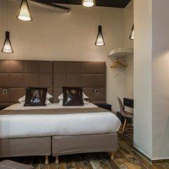 Hotel Aida Marais Printania 3* Стандартный номер с разными типами кроватей фото 15