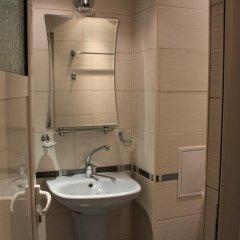 Отель Orchideia Studios Болгария, Сандански - отзывы, цены и фото номеров - забронировать отель Orchideia Studios онлайн ванная