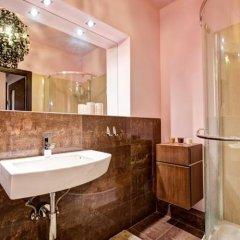 Отель Apartamenty Sun & Snow Poznań Польша, Познань - отзывы, цены и фото номеров - забронировать отель Apartamenty Sun & Snow Poznań онлайн ванная