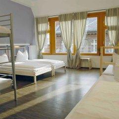 Baxpax Downtown Hostel Hotel Берлин комната для гостей фото 2