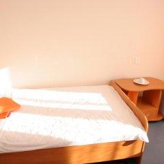 Отель Аэропорт Мурманска Мурманск комната для гостей фото 4
