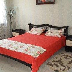 Гостиница V Serebristyh Ottenkah Украина, Каменец-Подольский - отзывы, цены и фото номеров - забронировать гостиницу V Serebristyh Ottenkah онлайн комната для гостей фото 2