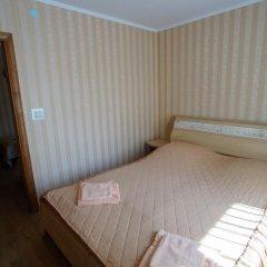 Гостевой Дом Фламинго Стандартный номер с различными типами кроватей (общая ванная комната) фото 2