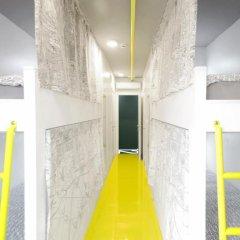 Hostel 63 Кровать в мужском общем номере с двухъярусной кроватью фото 2