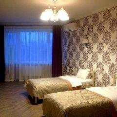 Hotel Ekvator Люкс разные типы кроватей фото 4