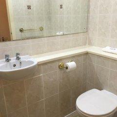 Smiths Hotel Глазго ванная фото 3
