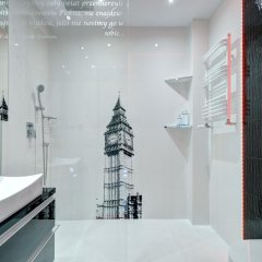 Апартаменты Dom & House - Apartments Waterlane Улучшенные апартаменты с различными типами кроватей фото 4